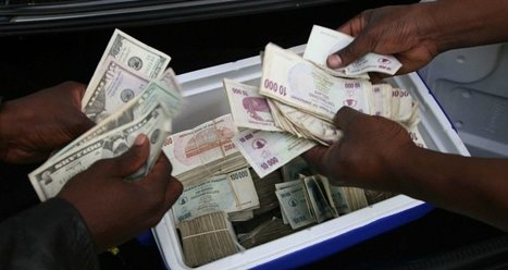 Zimbabwe: Fears over introduction of new bond notes trigger panic buying, hoarding @offshoretrader   Offshore Trader   Scoop.it