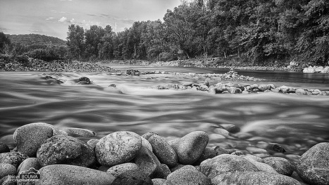 Chauzon - long exposure with x-pro 1 | Fuji X-Series | Scoop.it