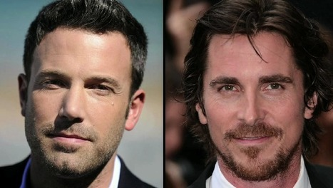 The Social Caped Crusade Against Ben Affleck | Social Media Today | All about Web | Scoop.it
