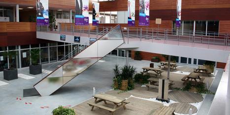 La fusion de RMS et RBS donne naissance à Néoma Business School | Grandes écoles de commerce et de management | Scoop.it