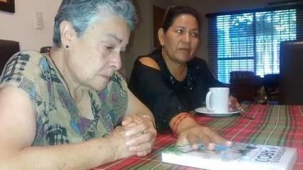 La Jornada: Vive el país estado de emergencia por desapariciones forzadas y falta de justicia   el mundo y su politica   Scoop.it
