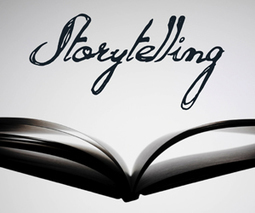 Make Your Speech Unforgettable Through Storytelling | Public Relations & Social Media Insight | Scoop.it