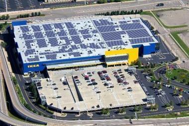Ikea punta all'indipendenza energetica nel 2020: già installati 500mila pannelli solari - Greenreport: economia ecologica e sviluppo sostenibile   Energy   Scoop.it