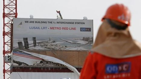 FRANCE: Accusations de travail forcé au Qatar - Vinci attaque Sherpa en diffamation   Governance, Business ethics and Sustainability   Scoop.it