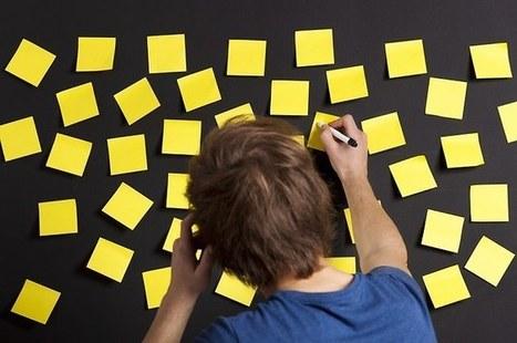 Ce qu'il manque aux entreprises selon les jeunes   Enseignement Supérieur & Innovation   Scoop.it