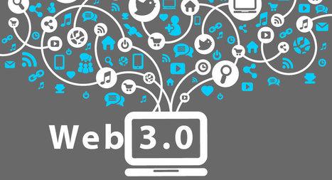 Web 3.0 : L'ère du social et de la VR   Text mining & Co   Scoop.it