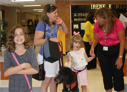 Engaging Parents in the Learning Process | Parent Involvement | Scoop.it