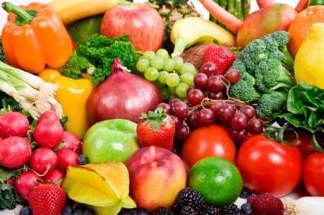 Alimentation végétarienne : quel impact pour la santé ? - Actumag Info   sanslactose   Scoop.it