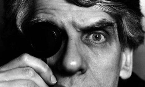 Original Creators: David Cronenberg   The Creators Project   'Cosmopolis' - 'Maps to the Stars'   Scoop.it