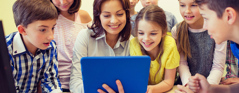 4 new education features from Google that can help teachers | Edumorfosis.it | Scoop.it