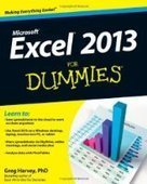 Excel 2013 For Dummies - Fox eBook | excel | Scoop.it