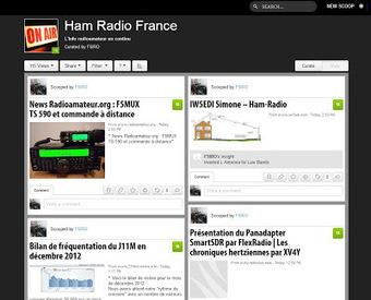 F5IRO Freddy | F8BON ' News | Scoop.it