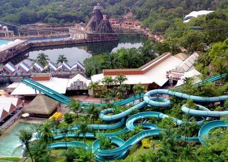 Sunway Lagoon: An Interactive Wildlife Park   Explore Malaysia On Rental Cars   Scoop.it