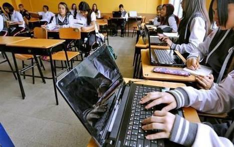 Tecnología es excusa para repensar la pedagogía | Habilidades Digitales - recursos para imaginar, crear e innovar en clase | Scoop.it