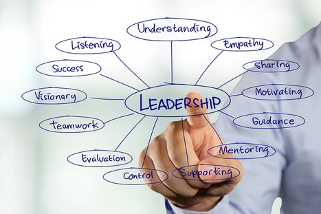 How to be an Empathetic Leader | Empathy in the Workplace | Scoop.it