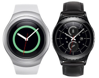 Samsung Gear S2 Series Smartwatches : Features and Other Details | Technology and Entertainment News | Scoop.it
