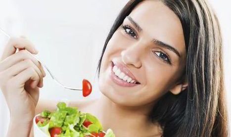 Diet that adds years to life: Seven fruit and veg a day halves risk of ...   Farm Fresh Delivered   Scoop.it