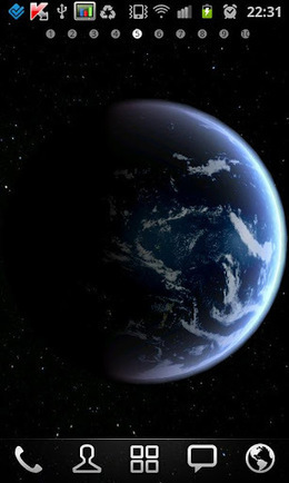 Earth HD Deluxe Edition apk v3.1.0 download | free android apps download | Scoop.it