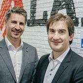 Interview – Grégory Olocco et Olivier Delabroy d'Air Liquide : «s'ouvrir de nouveaux marchés» | AL-Cloud | Scoop.it