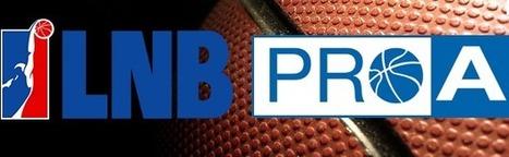 La Pro A sur Mcs et l'Equipe 21 | Sportbusiness | Scoop.it