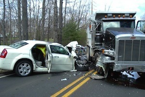 Evidence Used in DC Truck Accident Cases | DC Injury Lawyer | Auto Accidents and Personal Injury News in Washington DC | Scoop.it