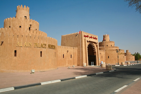 Al Ain Palace Museum | Victor, guide touristique a Dubai et dans les Emirats arabes unis pour des visites privées et sur mesure en français. | Scoop.it