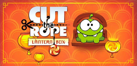 Cut the Rope 2.2.1 APK Free Download - Review For You | kenojloan | Scoop.it