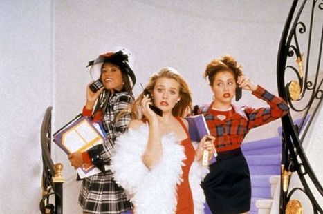 Clueless fans spot huge film error - and it's gone unnoticed for 20 years | News we like | Scoop.it