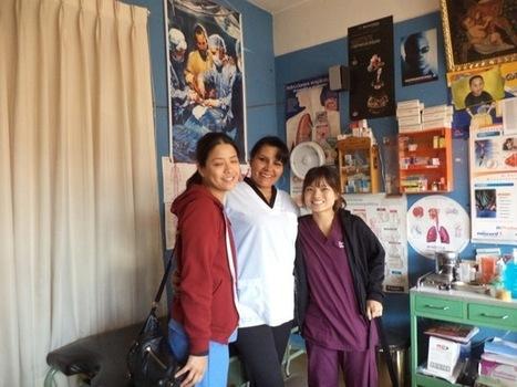 "Christina Volunteer Abroad in Cusco, Peru | Volunteers Abroad Reviews and Feedbacks | ""#Volunteer Abroad Information: Volunteering, Airlines, Countries, Pictures, Cultures"" | Scoop.it"