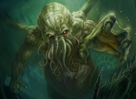 Little Cthulhu é a nova recompensa do financiamento coletivo de ... | Paraliteraturas + Pessoa, Borges e Lovecraft | Scoop.it