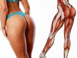 5 astuces pour se débarrasser de la cellulite | Vaincre la cellulite | Scoop.it