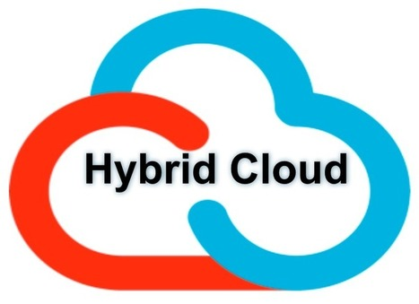 All That You Need To Know About Hybrid Cloud Servers   Web Development And Hosting   Scoop.it