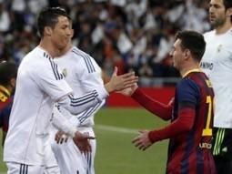 مشاهدة مباراة ريال مدريد وبرشلونة بث مباشر اليوم الاحد 22-3-2015 | mahmoudmaiz | Scoop.it