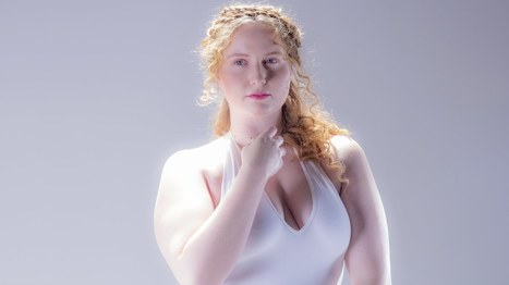Women's Ideal Body Types Throughout History | lucileee* | Scoop.it