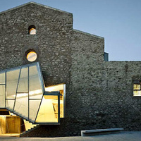 An 18th Century Spanish Church Gets a Thoroughly Modern Makeover | Container Architecture | Scoop.it