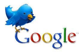 Twitter Bows New Google Partnership, Search Interface | Real Estate Plus+ Daily News | Scoop.it