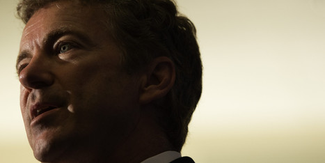 Rand Paul Addresses Plagiarism Claims | Teaching Information Literacy | Scoop.it