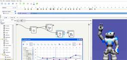 4 outils d'apprentissage de la programmation pour donner vie à un autre NAO. | | robot ramasseur de miettes | Scoop.it