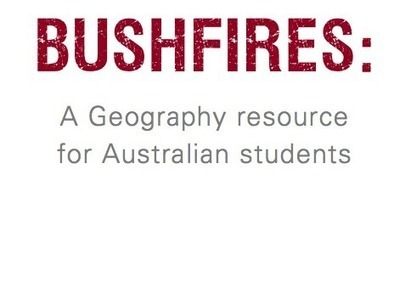 Australian Bushfire Resource | FCHS AP HUMAN GEOGRAPHY | Scoop.it
