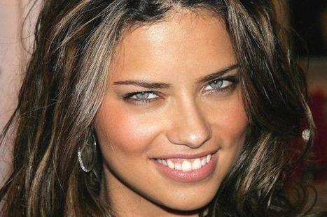 Adriana Lima, la «mamie» des Anges Victoria's Secret | les anges de victoria secret | Scoop.it
