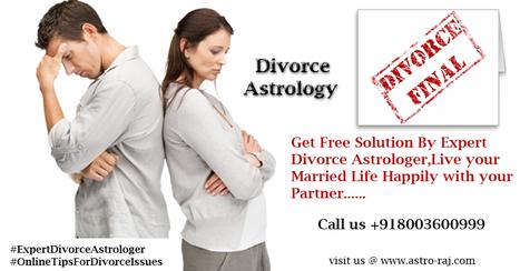 astrological solution for divorce problem | Love Marriage Specialist, Sex Problems, Career Astrology | Scoop.it