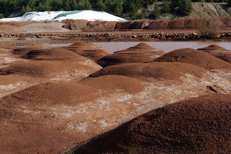 Rejet de boues rouges dans les Calanques: de quoi parle-t-on? | Risques majeurs et gestion des sinistres | Scoop.it