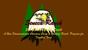 Seneca Ranch Second Chance Troubled Youth Cattle Horse Ranch | Helping your troubled teen | Scoop.it