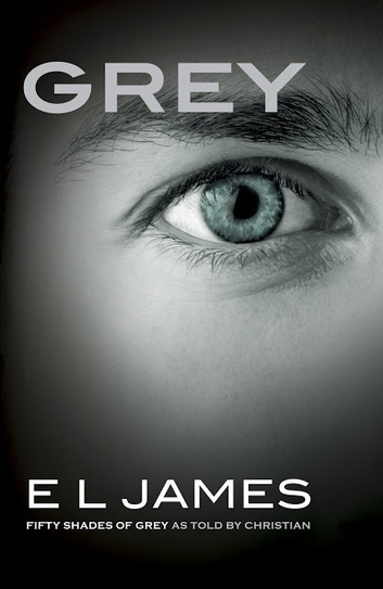 Popular News and Topics sharing Network All over the world.: Grey: Fifty Shades of Grey as Told by Christian: E L James: 9781101946343: Amazon.com: Books | Most Attractive Gift Zone | Scoop.it