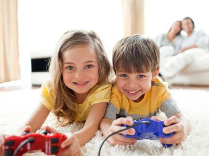 Los videojuegos son positivos para los chicos | LudoINFOteka | Scoop.it