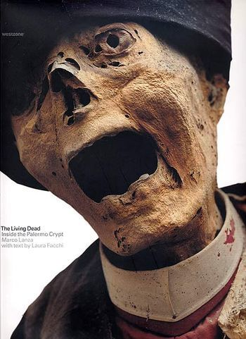 Capuchin Catacombs - Palermo, Italy | History | Scoop.it