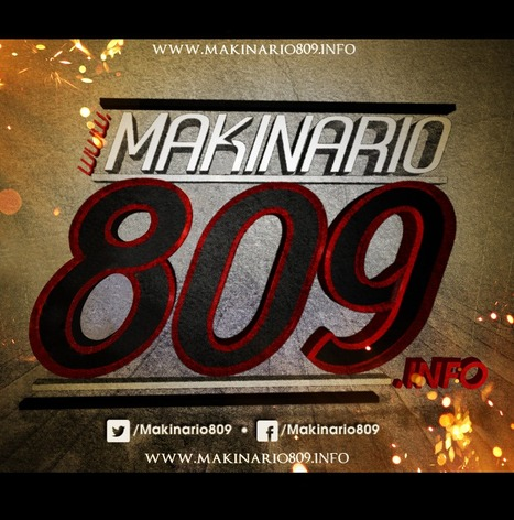 Video Oficial | Mp3 | Fotos | Letras | Descargar | Makinario809.info | Maquinario809 | Scoop.it