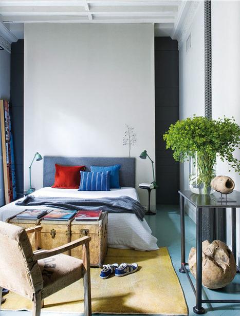 VINTAGE & CHIC: decoración vintage para tu casa [] vintage home ... | ARIS casas | Scoop.it