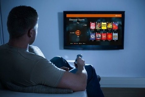 The revolution will be personalised | The Wall Blog | Richard Kastelein on Second Screen, Social TV, Connected TV, Transmedia and Future of TV | Scoop.it