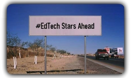 10 Things You Can Do To Make Yourself an Ed Tech Star This Summer | Instruct.Engage.Connect | Scoop.it